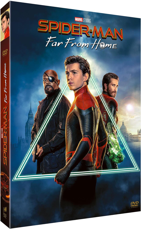 Spider-Man : Far From Home | Watts, Jon. Metteur en scène ou réalisateur