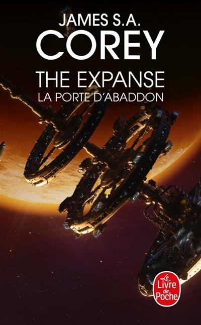The expanse. Vol. 3. La porte d'Abaddon