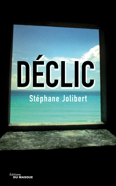 Déclic / Stéphane Jolibert   Jolibert, Stéphane. Auteur