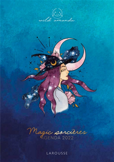 Magic sorcières : agenda 2022