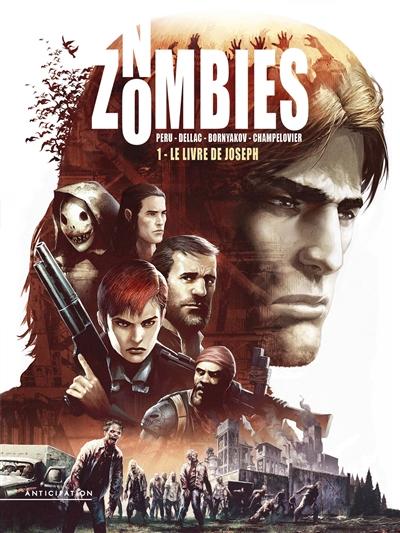 No zombies. Vol. 1. Le livre de Joseph