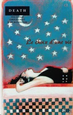 Death. t. 2 | Gaiman, Neil (1960-....)