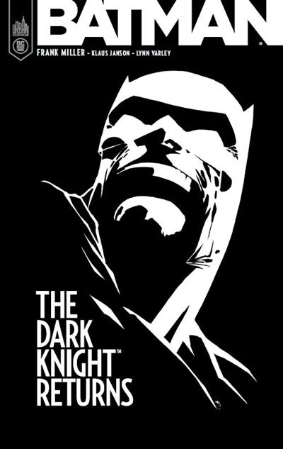 Batman : the Dark knight returns   Miller, Frank (1957-....). Auteur