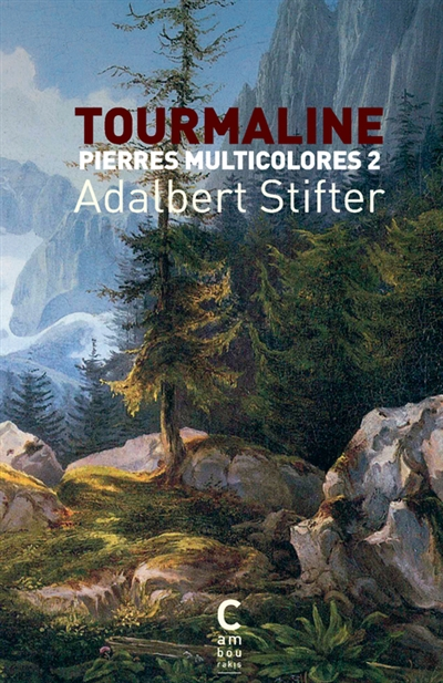Pierres multicolores. Vol. 2. Tourmaline