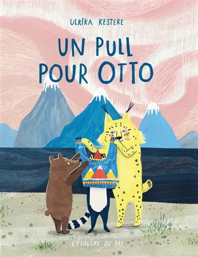 Un pull pour Otto  