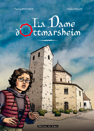 La dame d'Ottmarsheim