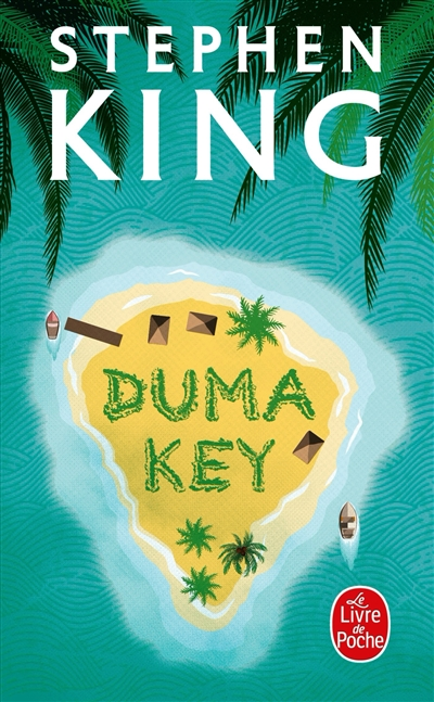 Duma key | King, Stephen (1947-....)