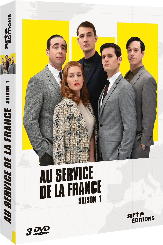 Au-service-de-la-France-:-saison-1
