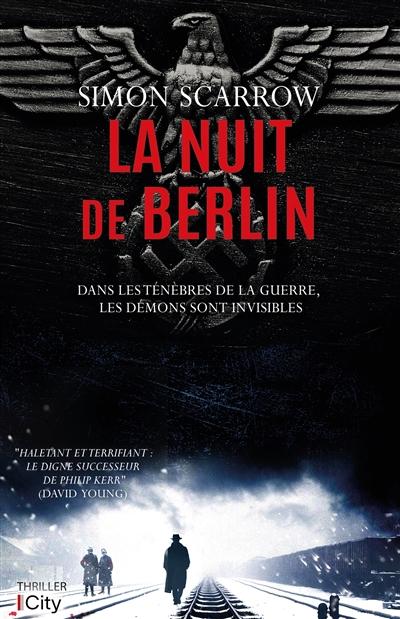 La nuit de Berlin : blackout