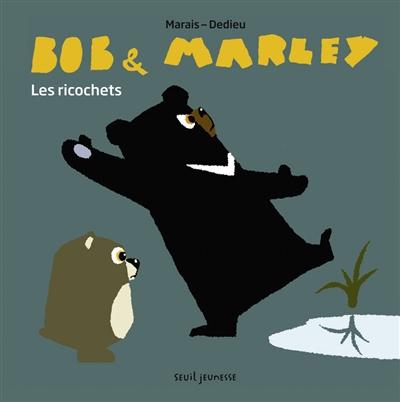 ricochets (Les) | Dedieu, Thierry (1955-....). Auteur
