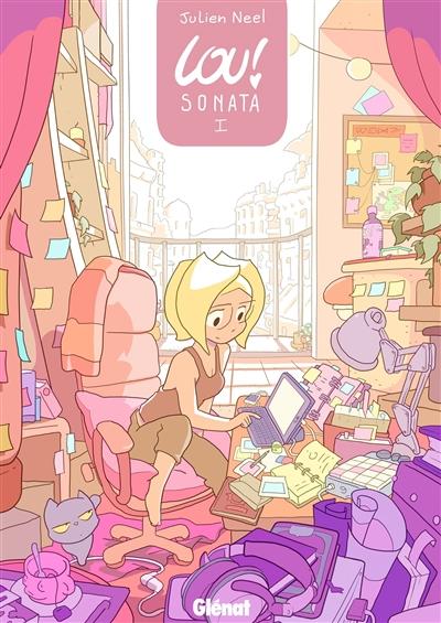 Lou ! Sonata. Vol. 1