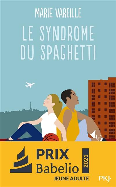 syndrome du spaghetti (Le) | Vareille, Marie (1986?-....). Auteur