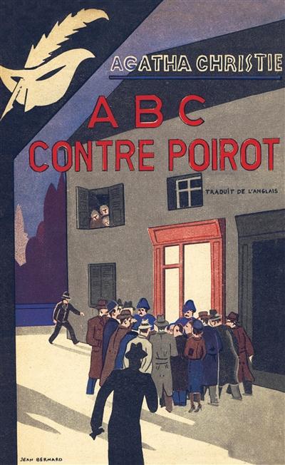 ABC contre Poirot. The ABC murders