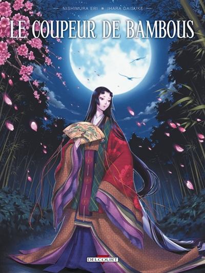 Le coupeur de bambous / adaptation, Ihara Daisuke |