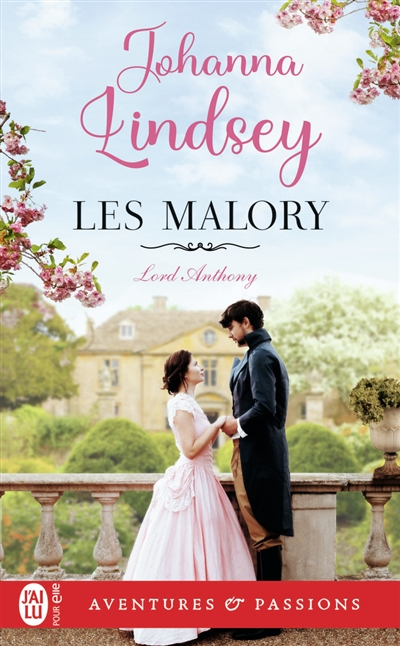 Les frères Malory. Vol. 2. Lord Anthony