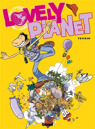 Lovely planet. vol. 1