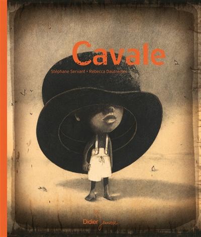 Cavale / Stéphane Servant | Servant, Stéphane. Auteur