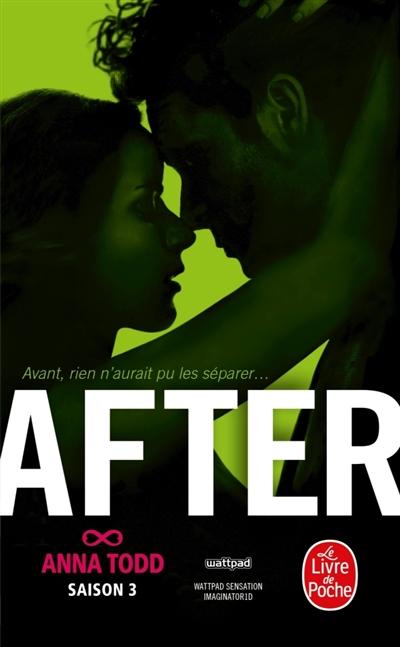 After. 3 / Anna Todd   Todd, Anna (1989-....). Auteur