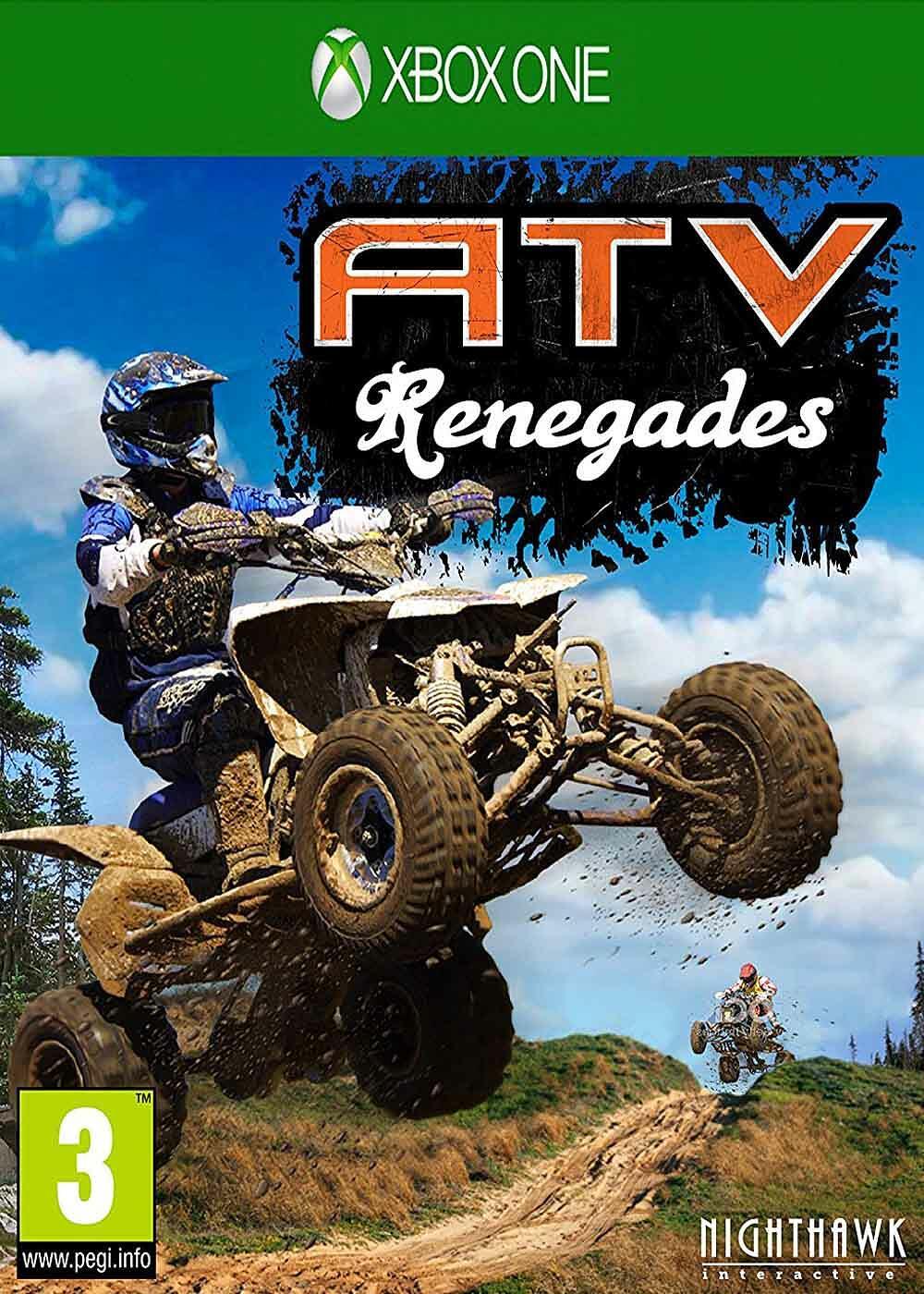 ATV Renegades |