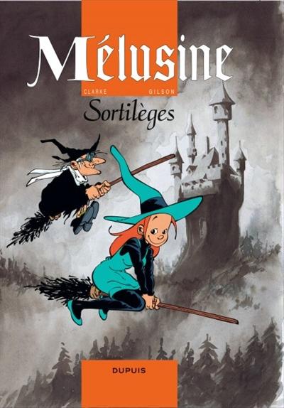 Sortilèges | Clarke (1965-....). Illustrateur