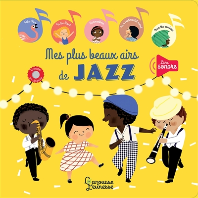 Mes plus beaux airs de jazz