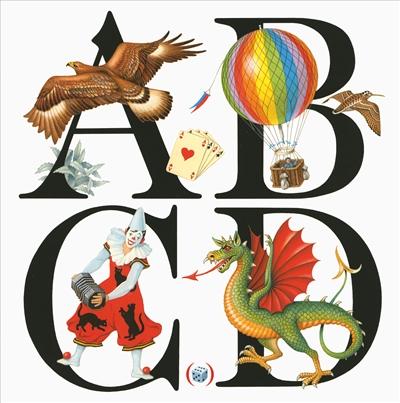 ABCD | Galeron, Henri. Auteur