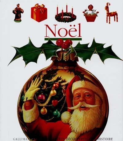 Noël / ill. par Pierre-Marie Valat | Valat, Pierre-Marie (1953-....). Auteur
