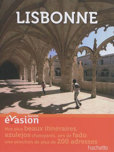 Lisbonne / Denis Montagnon | Montagnon, Denis (1959-....). Auteur