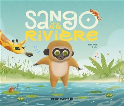 Sango et la rivière