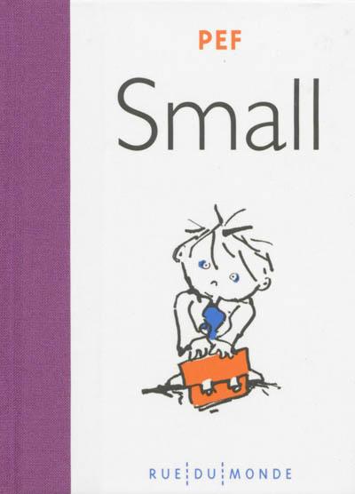 Small | Pef (1939-....). Auteur