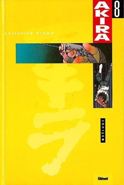 Déluge   Katsuhiro Ōtomo (1954-....). Auteur
