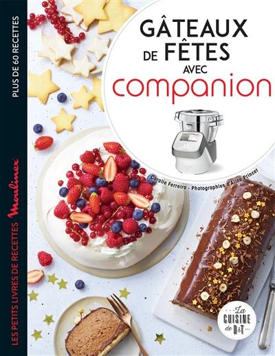 Gâteaux de fête avec Companion