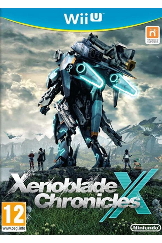 Xenoblade Chronicles X |