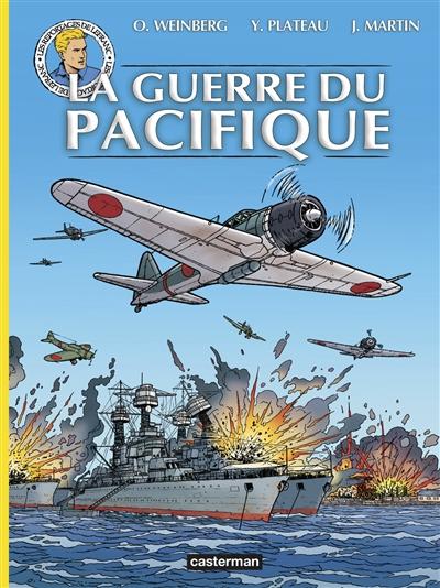 La guerre du Pacifique   Bournier, Isabelle (1963-....). Auteur