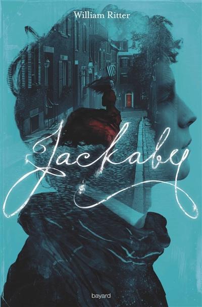 Jackaby. 1 / William Ritter | Ritter, William (1984-....). Auteur