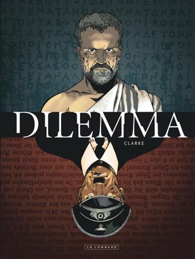 Dilemma : version A | Clarke (1965-....). Auteur