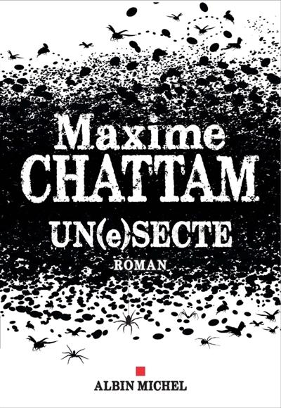 Une secte | Chattam, Maxime. Auteur