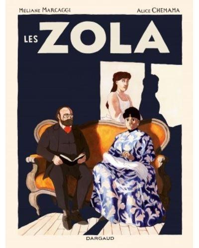 Zola (Les) |