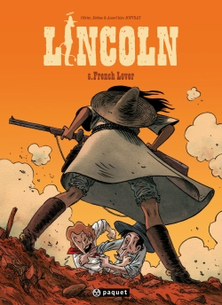 Lincoln. Vol. 6. French lover