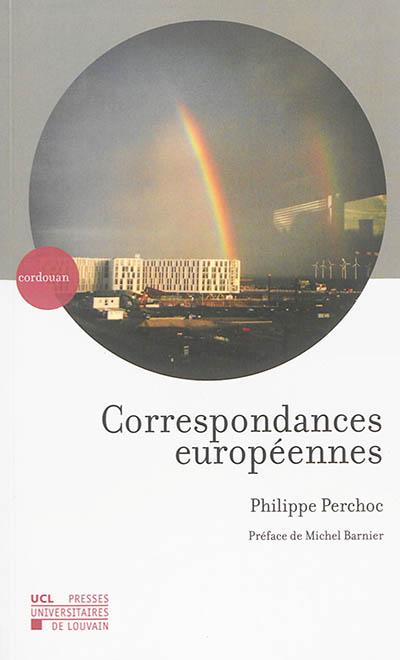Correspondances européennes