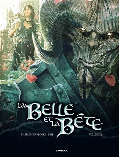 La Belle et la Bête. Vol. 2