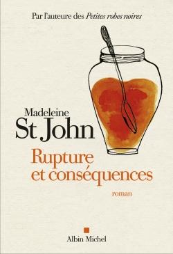 Rupture et conséquences