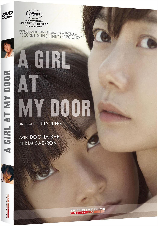 A Girl at my Door = Dohee-Ya / July Jung, réal. | Jung, July (19..-...). Réalisateur. Scénariste