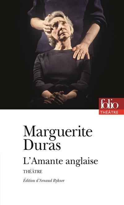 L'amante anglaise : théâtre