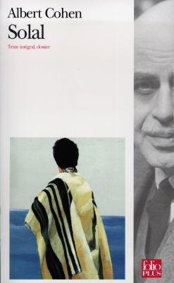 Solal / Albert Cohen | Cohen, Albert (1895-1981). Auteur