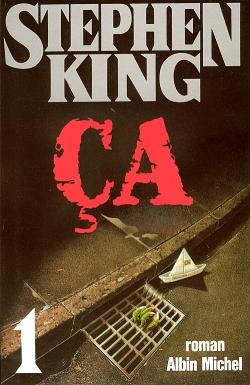 C̡a : roman / Stephen King | King, Stephen (1947-....). Auteur