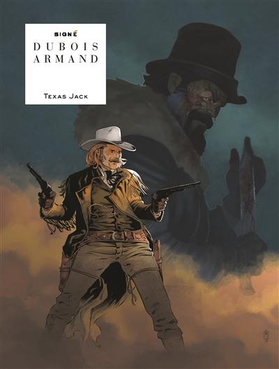 Texas Jack | Dubois, Pierre. Auteur
