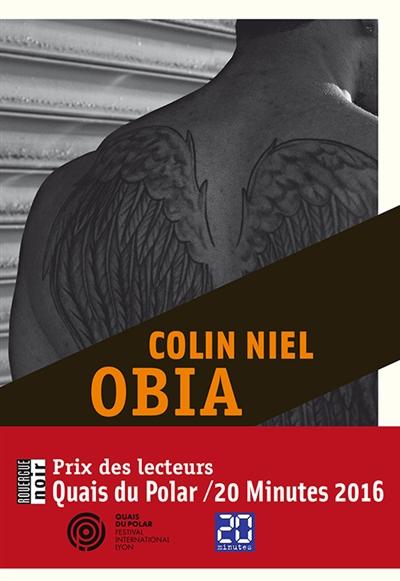 Obia : roman | Niel, Colin (1976-....). Auteur