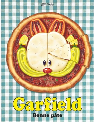 Garfield. Vol. 62. Bonne pâte