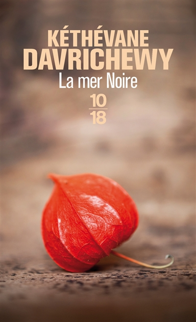 La Mer Noire / Kéthévane Davrichewy | Davrichewy, Kéthévane. Auteur